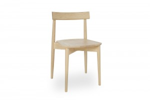 Ercol 'Lara' Stacking Chair