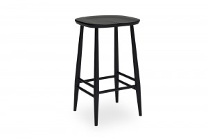 Ercol 'Originals' Bar Stool