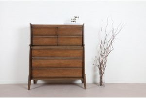 United Furniture Tall Chest of Drawers