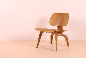 Eames LCW Chair for Herman Miller