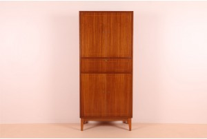 Swedish Bodafors Tall Cabinet