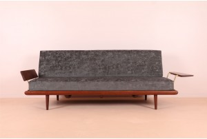 Peter Hvidt 'Minerva' Sofa by Backhouse