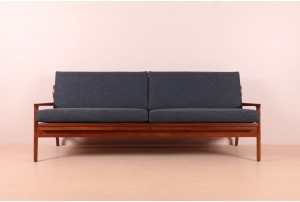 DON 'Narvik' Folding Sofa