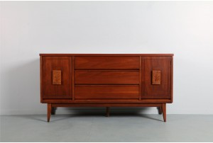 Bassett Furniture 'Mayan Collection' Credenza