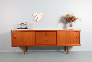 Henry Klein Sideboard for Bramin