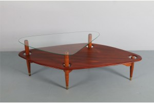 Jon Jansen Organic Coffee Table