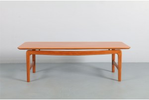 Peter Hvidt Coffee Table by Arthur Golding