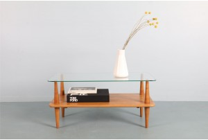 Jon Jansen Layered Coffee Table