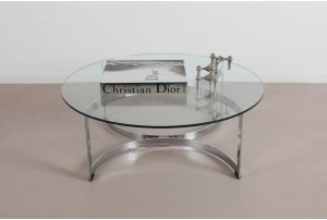 Merrow Associates 'Model 341c' Coffee Table