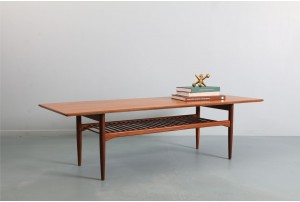 Ib Kofod-Larsen Coffee Table for G-Plan