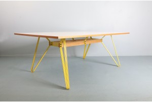 Goldsworthy XL Monarch Dining / Meeting Table