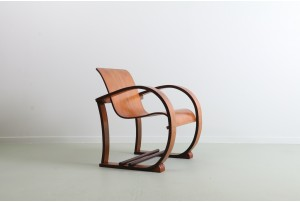 Garth Chester '1947 Nicholson Chapel' Chair