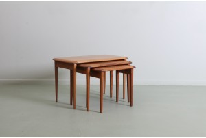Jon Jansen Nesting Coffee Tables