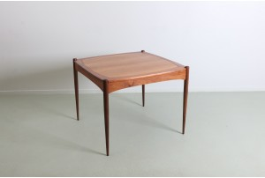 Selig Reversible Danish Card and Dining Table