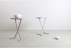 Toshiyuki Kita 'Rondine' Side Table for Magis