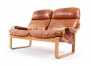 Tessa T8 Leather Sofa