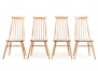 Ercol Goldsmith Dining Chairs